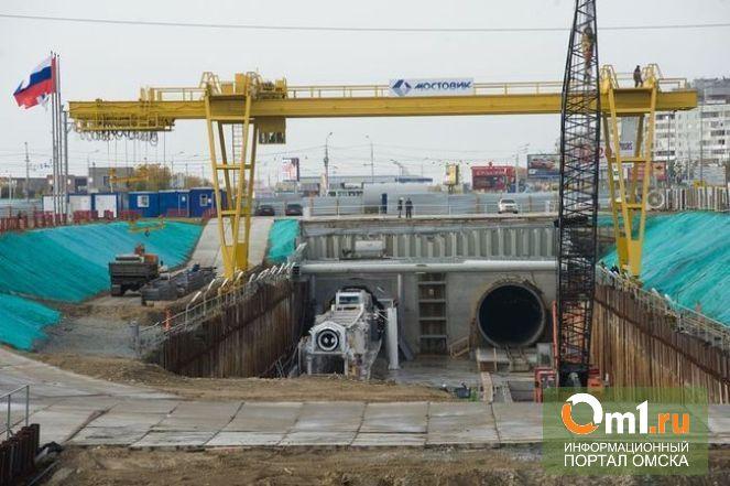 Губернатор готов отдать омское метро под пейнтбольный клуб или парковки