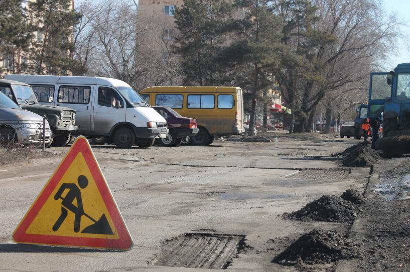 На омские дороги и социальные объекты выделили рекордную сумму