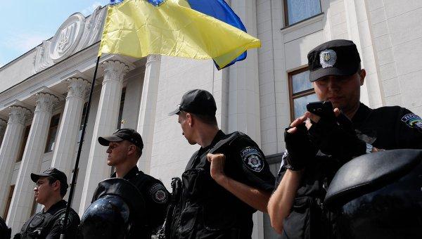 «Подозреваем теракт»: В Харькове во время патриотического марша прогремел взрыв