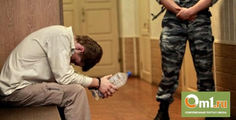 В Омске двое парней вывезли за город школьниц. Вечер закончился изнасилованием