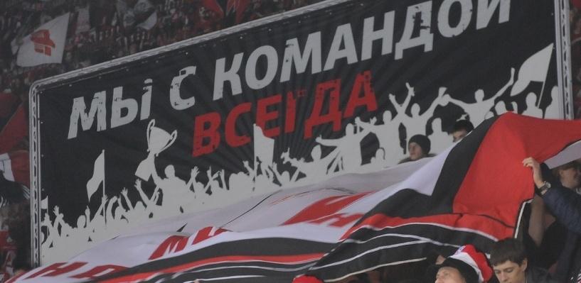 В Омске водитель маршрутки №424 возит фанатов «Авангарда» бесплатно
