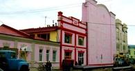 Стену на Тарской оставят Омским властям