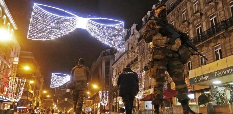 Сбежал в Германию: полиция Бельгии упустила предполагаемого участника терактов в Париже