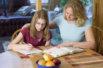 Платить омским родителям, обучающим своих детей дома, мэрию обязала прокуратура