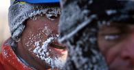 Итальянец снимет фильм об омском Рождественском полумарафоне