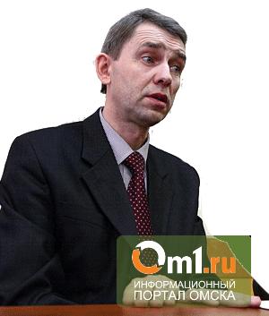 Артемов остался секретарем омского отделения «Единой России»