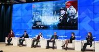 Николай Расторгуев представил фильм «72 часа»(12+)