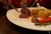 Омские рестораны останутся без американских стейков