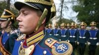 Путин поручил восстановить Преображенский и Семеновский полки