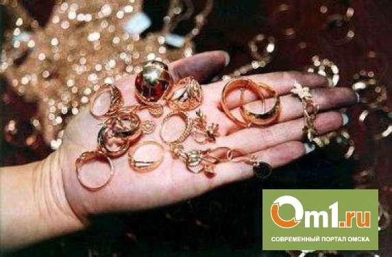 Омские полицейские поймали грабителей ломбарда на 10 лет Октября