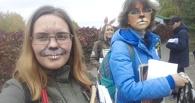 «Животные — не одежда»: омичи устроили серию пикетов против шуб