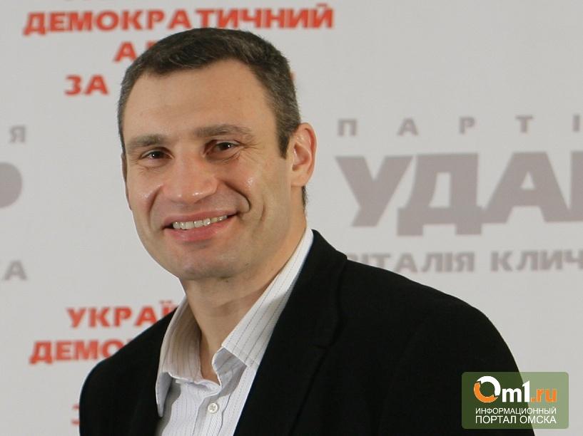 Кличко собирается создать филиал Майдана в киевской мэрии