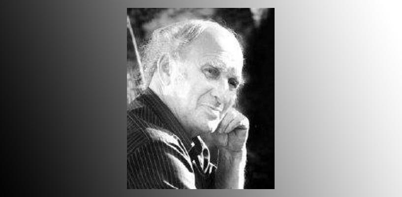 В Омске скончался журналист и писатель Марк Мудрик