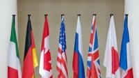Великобритания предложила перенести саммит «большой восьмерки» из Сочи в Лондон
