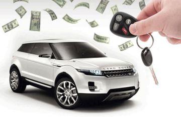 Долги россиян по автокредитам выросли на 30%