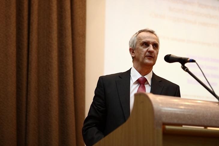Москва утвердила нового ректора ОмГУ