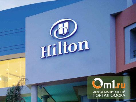 В Омске начали снос памятника архитектуры для строительства гостиницы Hilton