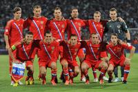 Капелло назвал состав сборной России на игру с Португалией