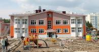 Детский сад в микрорайоне «Кристалл-2» будет сдан раньше срока