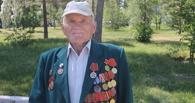 Омского ветерана, который общался с отцом губернатора Назарова, на фронте спасло письмо матери