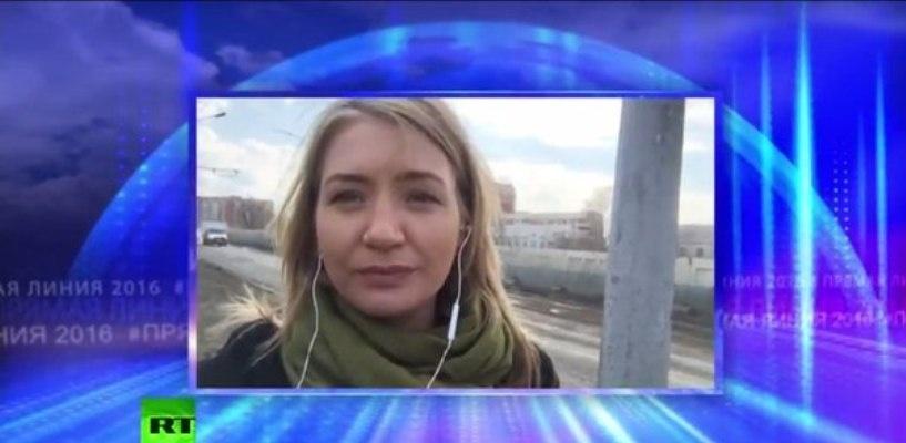 Омичка, дозвонившаяся до Путина: «Видимо, их достали мои видеоролики»