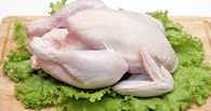 На омской границе задержали американскую курятину без документов