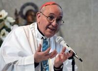 Папа Римский признался, что работал вышибалой в ночном клубе