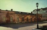 100-летний обозный сарай омской крепости не снесут