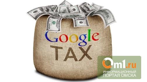 «Налог на Google». В России этот бред не пройдет