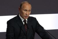 Путин поручил министрам решить вопрос о финансовой помощи Украине