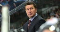 Тренерский штаб «Авангарда» пополнил главный тренер молодежки «Омские ястребы»