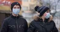 Роспотребнадзор: «В Россию пришел грипп с высоким риском осложнений»