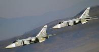 Взамен сбитого Су-24. Российские школьники собирают деньги на новый бомбардировщик для борьбы с ИГИЛ
