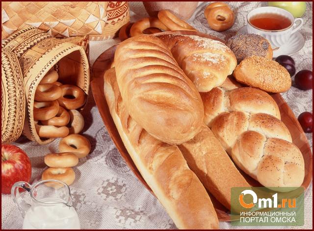 Хлеб вызывает усталость и безмерный аппетит