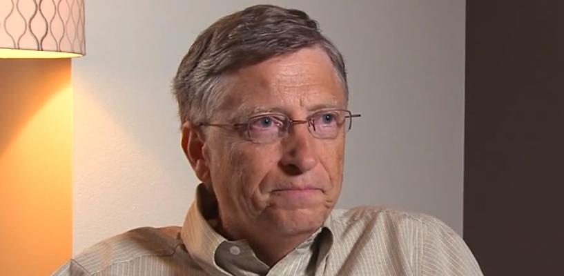 Богатейшим человеком мира по версии Forbes вновь стал Билл Гейтс