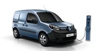 Каракатица и электро-каблук: Renault будет продавать в России электромобили