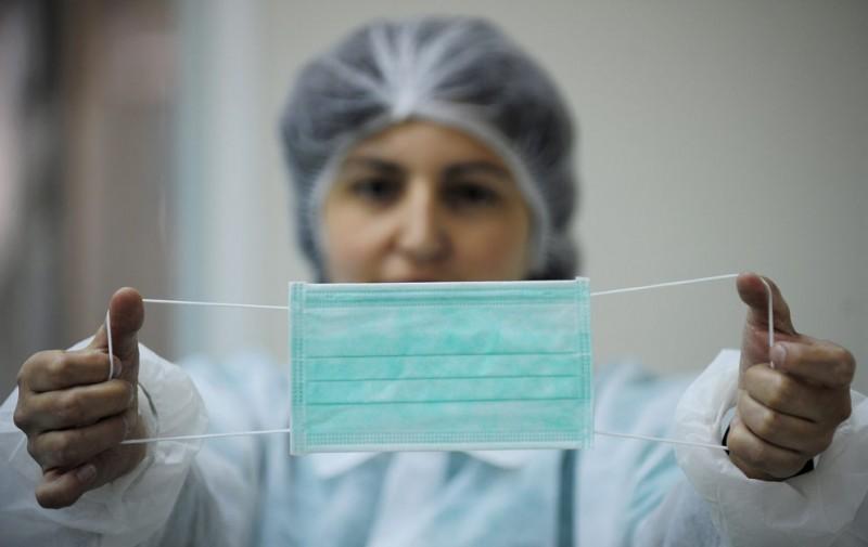 В Омске за неделю подхватили грипп 18 человек