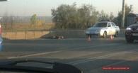 Омские полицейские задержали водителя, который насмерть сбил велосипедиста