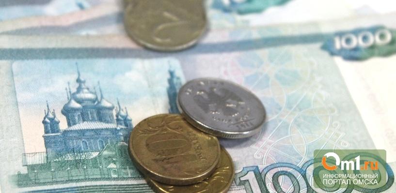 Для омских внебюджетников минимальная зарплата составит 7135 рублей