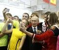 «Уроки безопасного селфи»: российских школьников научат правильно фотографироваться