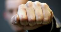 Омского полицейского избили до черепно-мозговой травмы в кафе