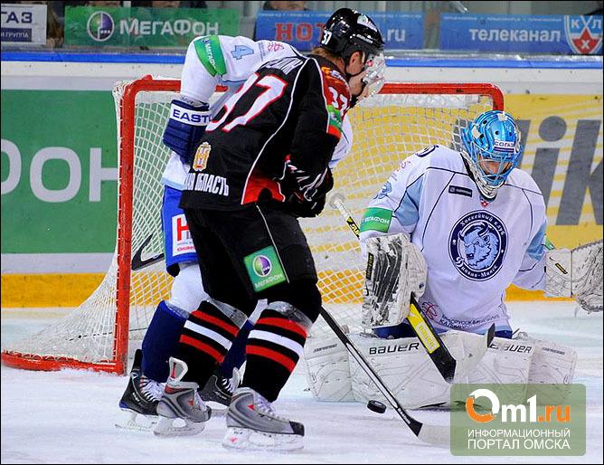 Белов и Попов отправятся с командой на выездные матчи