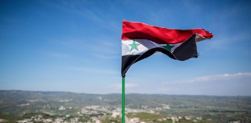 Турция обстреляла провинции Алеппо и Латакию, Сирия открыла ответный огонь