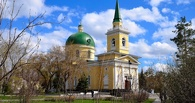 В Омске готовятся к реконструкции Свято-Никольского Казачьего собора