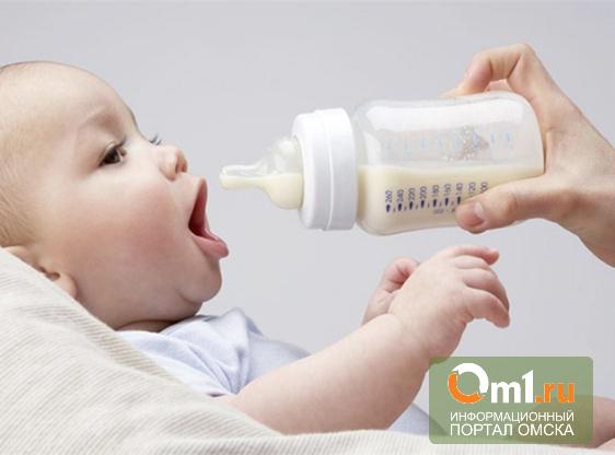 В Омской области младенец отравился водой из колодца