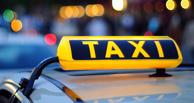 В Омске снова произошло нападение на таксиста (обновлено)