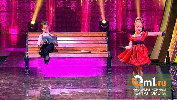 В Омске на первенстве России по танцам выступят 4-х летние конкурсанты