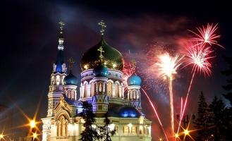 Шалак не заметил урезания расходов на 300-летие Омска с 19 млрд до 673 млн