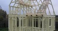 В Омской области начнут строить дома за считанные дни
