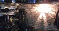 Омичу за неуплату незаконно отрубили электроэнергию в гараже